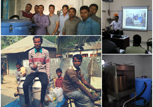 Promethean-bangladesh-dairy